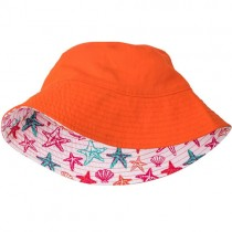 Children's Sun Hats, Starfish