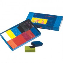 Stockmar Block Crayons with Beeswax
