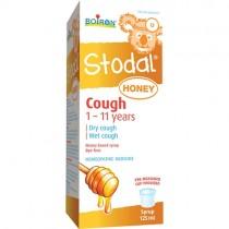 Stodal Honey Children's Cough Syrup