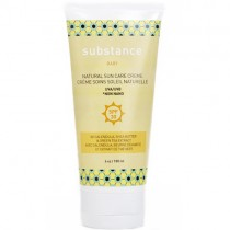 Substance Natural Sunscreen