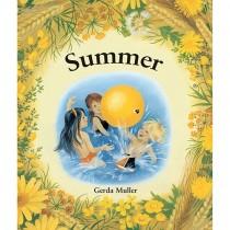 Summer, Board Book