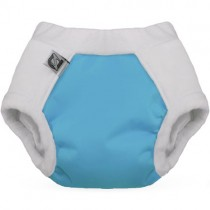 Super Undies Nighttime Bedwetting Pants, Blue (Aquanaut)