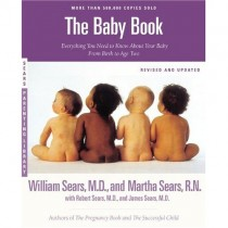The Baby Book by Dr. Sears