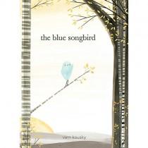 The Blue Songbird (Hardcover)