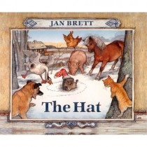 The Hat, Board Book