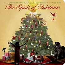 The Spirit of Christmas, Board Book