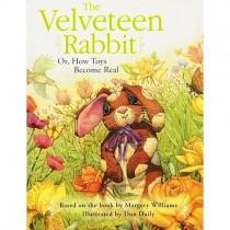 The Velveteen Rabbit, Board Book