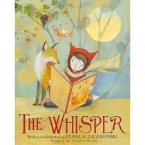 The Whisper, Hardcover