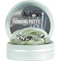 Thinking Putty - Pure Platinum