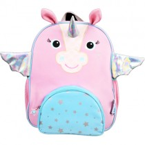 Toddler Back Pack, Allie the Alicorn