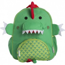Toddler Back Pack, Devin the Dinosaur
