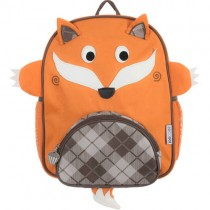 Toddler Back Pack, Finley the Fox
