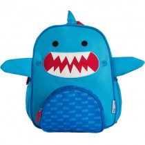 Toddler Back Pack, Sherman the Shark