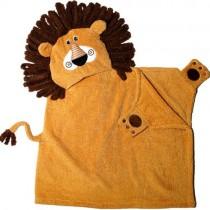 100% Cotton Towel, Toddler Size