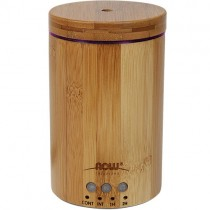 Ultrasonic Bamboo Essential Oil Diffuser
