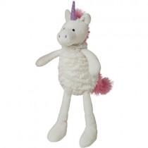 Soft Plush Unicorn, Small