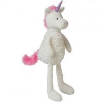 Soft Plush Unicorn, Tall