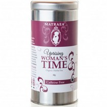 Matraea Uprising Woman's Time Tea