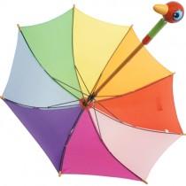 Child's Wooden Umbrella's, Assorted