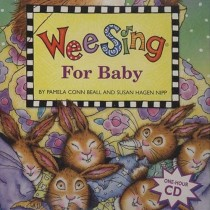 Wee Sing for Baby, Book w/CD