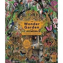 The Wonder Garden (Hardcover)