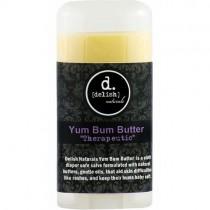 Delish Naturals Yum Bum Butter Stick, Therapeutic
