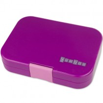 YumBox Bento System, Tapas 5 Compartment