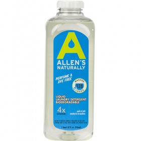 Allen's Naturally Detergent (946mL)