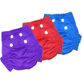 AMP Reusable Swim Diapers