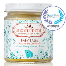 Anointment Natural Skin Care, Baby Balm (100g)