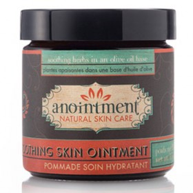 Anointment Natural Skin Care, Skin Soothing Ointment (100g)