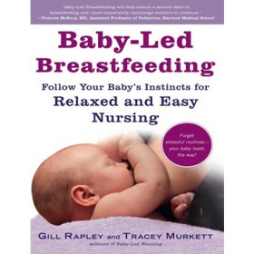 Baby Led Breastfeeding