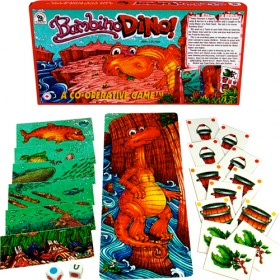 Bambino Dino - Child's First Cooperative Game