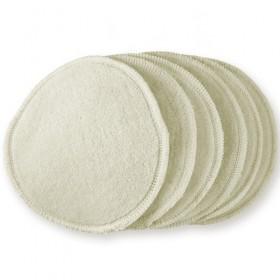 Organic Bamboo Nursing Pads (3pk)