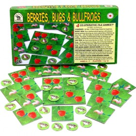 Berries, Bugs & Bullfrogs - Child's Nature Game