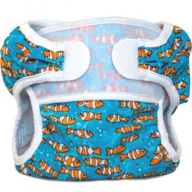 Bummis Swimmi Reusable Swim Diapers