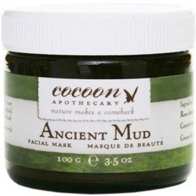 Cocoon Apothecary, Ancient Mud Facial Mask