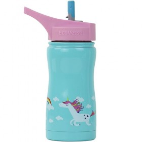 EcoVessel Reusable Bottle, Insulated