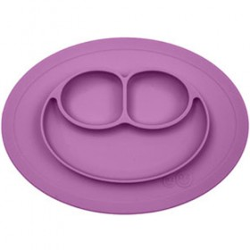 Ezpz Silicone Happy Mat, MINI