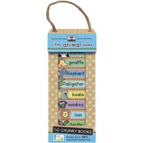 Little Animal Chunky Board Book Gift Set