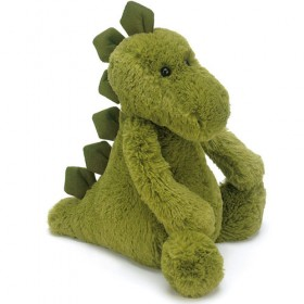 Jellycat Bashful Dino, Medium