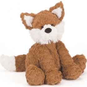 Jellycat Fuddlewuddle Fox