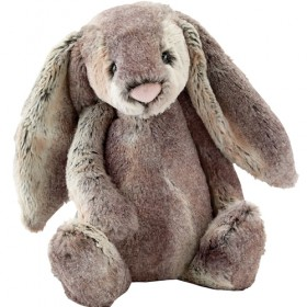 Jellycat Woodland Bunny, Small