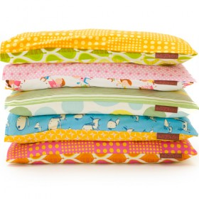Buckwheat Children's Pillow
