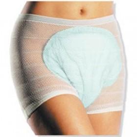Mesh Postpartum Underwear (5pk)