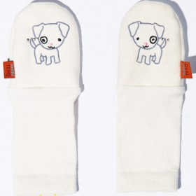 Mimitens Soft Mittens for Babies
