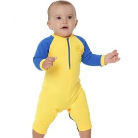 NoZone Non-Toxic Sun Protection Suit (Baby)