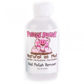 Piggy Paint Nail Polish Remover