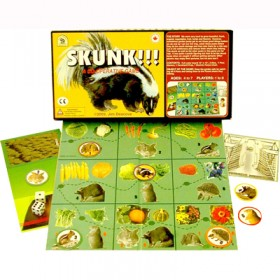 Skunk, Cooperative Game