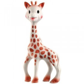 Sophie the Giraffe Rubber Toy